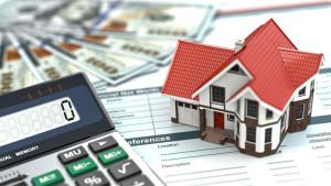 Пример расчета при ипотеке