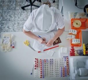 Сколько хранятся результаты анализов в поликлинике?