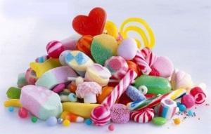 Срок годности шоколадных конфет
