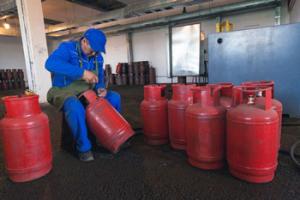 Как узнать срок годности и эксплуатации газового баллона на 50 литров? 2018 год