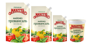 Майонез Махеевъ